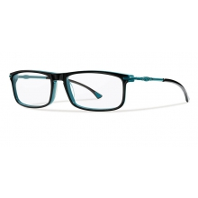 Abram Large Fit Black Blue by Smith Optics