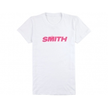 Archive Ladies Tee White Large by Smith Optics