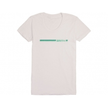 Archive Women's T-Shirt White Large by Smith Optics