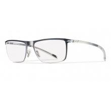 Avedon Matte Silver by Smith Optics