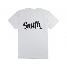Baron Von Fancy Mens Tee White Extra Extra Large by Smith Optics