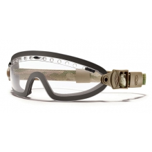 Boogie Sport Goggle Multicam Clear Mil-Spec by Smith Optics