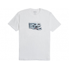 Cardanchi Men's T-Shirt by Smith Optics
