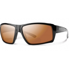 Challis Bifocal Black by Smith Optics