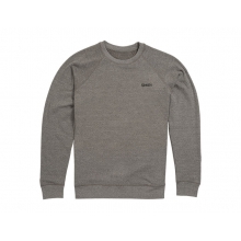Club Crew Men's Sweatshirt Nickel 2016 Small by Smith Optics