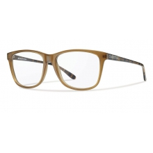 Darby Matte Brown Stripe by Smith Optics