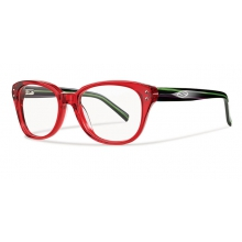 Devlin Red Black Stripe by Smith Optics