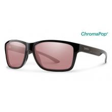 Drake Black ChromaPop+  Polarchromic Ignitor by Smith Optics