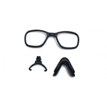 Elite Interchangeable Rx Kit Black by Smith Optics in Little Rock Ar