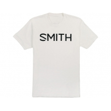 Essential Men's T-Shirt White Large by Smith Optics