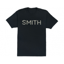 Essential Men's T-Shirt Black Large by Smith Optics