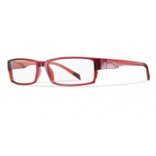 Fader Crystal Red