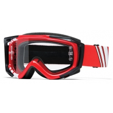 Fuel V.2 Sweat X Red Archive Clear AFC by Smith Optics