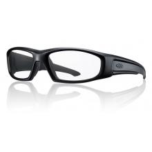 Hudson Tactical Rx Matte Black by Smith Optics