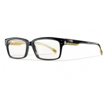 Intersection 3 Black Yellow by Smith Optics