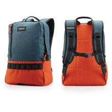 Jaunt Navy-Orange