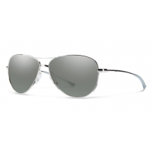 Langley Silver Platinum by Smith Optics in Ponderay Id