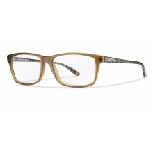 Manning Matte Brown Stripe by Smith Optics