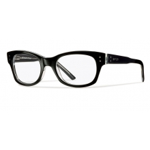 Mercer Black Crystal by Smith Optics