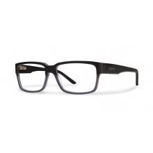 Preston Large Fit Matte Black Slate by Smith Optics