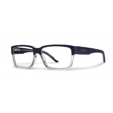 Preston Large Fit Matte Blue Crystal by Smith Optics