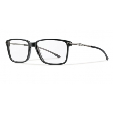 Pryce Large Fit Matte Black by Smith Optics