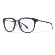 Quinlan Matte Black by Smith Optics