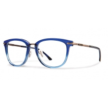 Quinlan Blue Crystal Split by Smith Optics