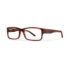 Rhodes Large Fit Matte Dark Havana by Smith Optics