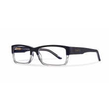 Rhodes Large Fit Matte Blue Crystal by Smith Optics