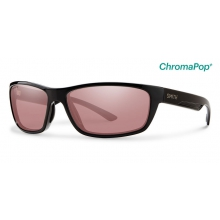Ridgewell Black ChromaPop+  Polarchromic Ignitor by Smith Optics in Salmon Arm Bc