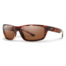 Ridgewell Tortoise Techlite Polarchromic Copper by Smith Optics