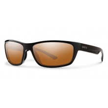 Ridgewell Black Techlite Polarchromic Copper Mirror by Smith Optics in Bozeman Mt