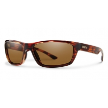 Ridgewell Tortoise Techlite Polarized Brown by Smith Optics