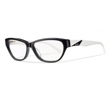 Rockaway Black White by Smith Optics