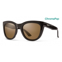 Sidney Black ChromaPop Polarized Brown