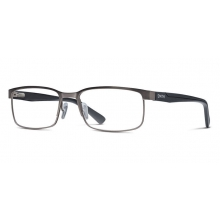 Sinclair Large Fit Gunmetal Black by Smith Optics