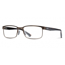 Sinclair Large Fit Bronze Havana by Smith Optics