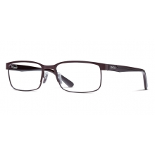 Sinclair Large Fit Dark Burgundy by Smith Optics