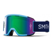 Squad MTB Linear Green Sol-X Mirror by Smith Optics