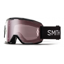 Squad MTB Black Sublimated Ignitor Mirror by Smith Optics
