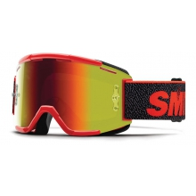 Squad MTB Archive 1994 Red Red Sol-X Mirror by Smith Optics