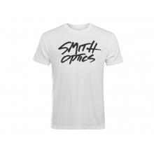 Stay Rad Mens Tee White Extra Extra Large by Smith Optics