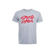 Stay Rad Mens Tee Heather Gray Extra Extra Large by Smith Optics