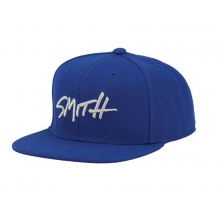 Still Rad Trucker Hat Navy by Smith Optics