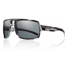 Swindler Rx Black Stripe by Smith Optics