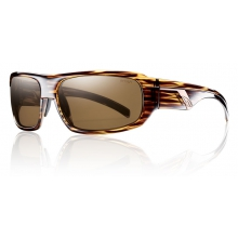 Tactic Rx Mahogany by Smith Optics