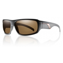 Tactic Rx Matte Black by Smith Optics