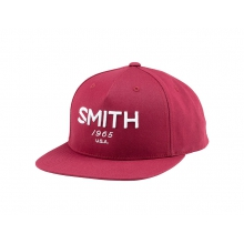 Breaker Hat Oxblood by Smith Optics