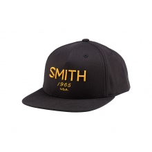 Breaker Hat Black by Smith Optics